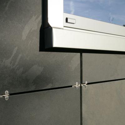 wandverkleidung mit schiefer dachdecker meisterbetrieb. Black Bedroom Furniture Sets. Home Design Ideas