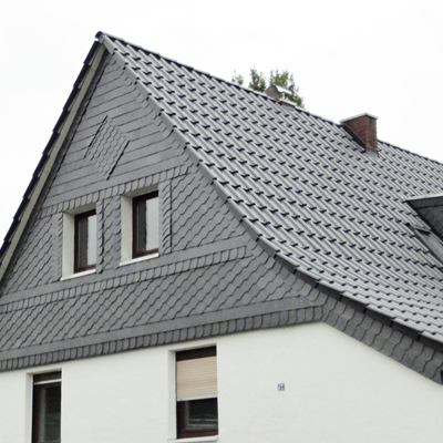 Steildacheindeckung Flachdacheindeckung Dachdeckermeisterbetrieb